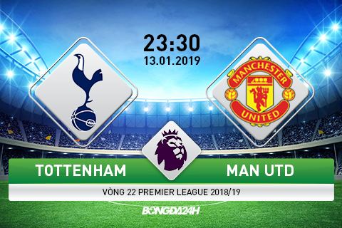 Preview Tottenham vs Man Utd